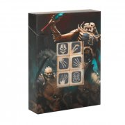 Warhammer Age of Sigmar: Ossiarch Bonereapers DICE 20 x...