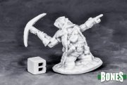 Dark Heaven Bones - Dwarf Master Of The Hunt