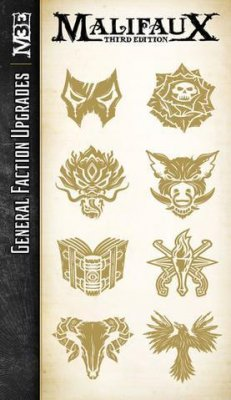 Malifaux - General Faction Upgrades