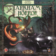 Arkham Horror: Letzte Stunde (DE)