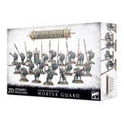 Warhammer Age of Sigmar: Ossiarch Bonereapers - Mortek Guard