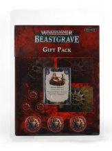 Warhammer Underworlds: Beastgrave Geschenkset (DE)