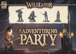Wildlands - The Adventuring Party Faction Pack (EN)