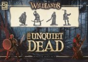 Wildlands - The Unquiet Dead Faction Pack (EN)