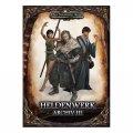 DSA: Heldenwerk Archiv 3 (DE)