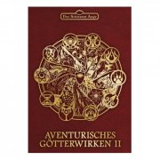 DSA5: Aventurisches Götterwirken II - Limitiert (DE)