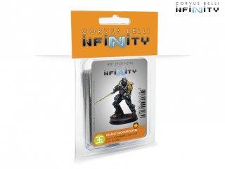 Corvus Belli: Infinity - Húláng Shocktroopers