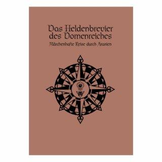DSA5: Das Heldenbrevier des Dornenreiches (DE)