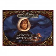 DSA5: Spielkartenset - Aventurisches Götterwirken 2...