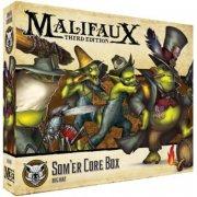Malifaux - Somer Core Box Big Hat