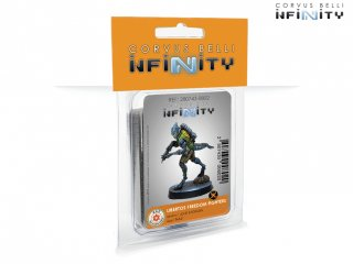 Corvus Belli: Infinity - Libertos Freedom Fighters