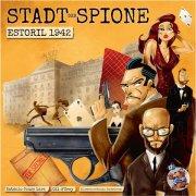 Stadt der Spione - Estoril 1942 (DE)