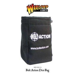Bolt Action - Würfelset mit Sack