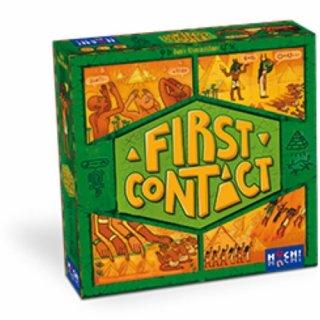 First Contact (DE)