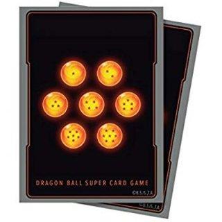 Art-Hüllen Dragon Ball Z: Card Game Deck Protector Sleeves Standard Size (65 Stk)
