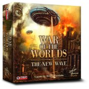 War of the Worlds - The New Wave (EN)