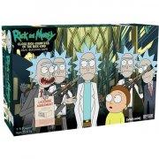 Rick and Morty: Close Rick-Counters of the Rick Kind (EN)