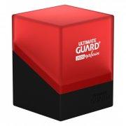Ultimate Guard: Boulder 100+ 2020 Exclusive (Red/Black)