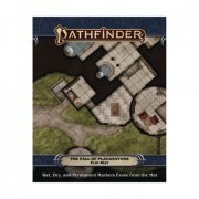 Pathfinder - The Fall of Plaguestone Flip-Mat (EN)