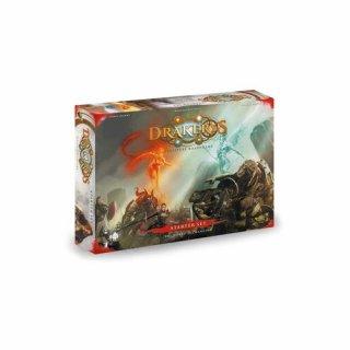 Drakerys: Miniature Boardgame - Starter Set (DE)