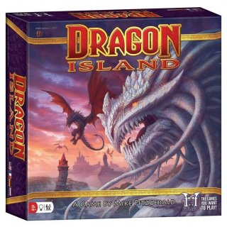 Dragon Island (DE/EN/FR/NL)