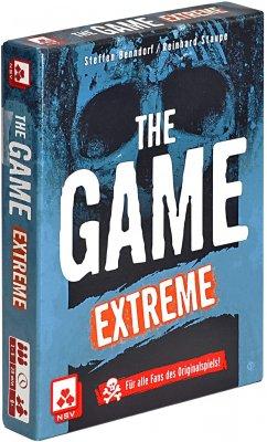 The Game - Extreme (DE)