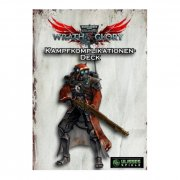 Warhammer 40K: Wrath & Glory - Kampfkomplikationen...