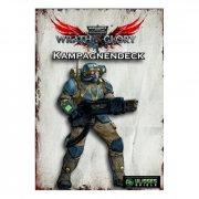 Warhammer 40K: Wrath & Glory - Kampagnendeck (DE)