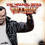 The Walking Dead - Heres Negan! The Board Game (EN)