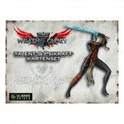 Warhammer 40K: Wrath & Glory - Talent- &...
