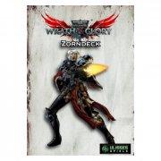 Warhammer 40K: Wrath & Glory - Zorndeck (DE)