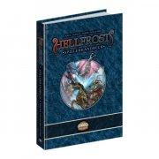 Savage Worlds: Hellfrost - Spielerhandbuch (DE)