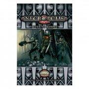 Savage Worlds: Necropolis 2350 - Bete und Kämpfe (DE)