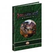 Savage Worlds: Hellfrost - Rassilon (DE)