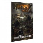Mutant - Jahr Null: Zonenkompendium 1 - Im Versteck der...
