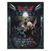 Warhammer 40k: Wrath & Glory - Dunkle Gezeiten (DE)