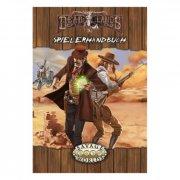 Savage Worlds: Deadlands - Spielerhandbuch (DE)