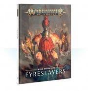 Warhammer Age Of Sigmar: Battletome der Ordnung -...