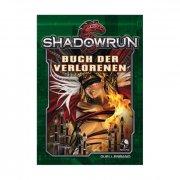 Shadowrun: Buch der Verlorenen (DE)