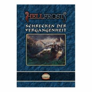 Savage Worlds: Hellfrost - Schrecken der Vergangenheit (DE)
