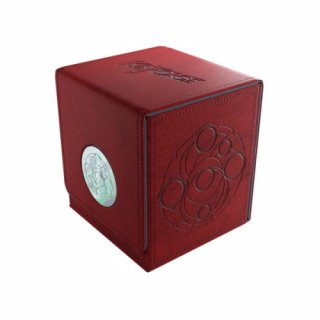 Gamegenic - KeyForge Vault - Red