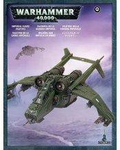 Warhammer 40.000: Astra Militarum - Valkyrie -...