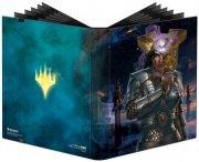 UP Magic The Gathering - Theros Beyond Death 9-Pocket Binder