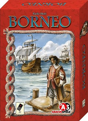 Borneo (DE)