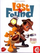 Lost & Found (DE)