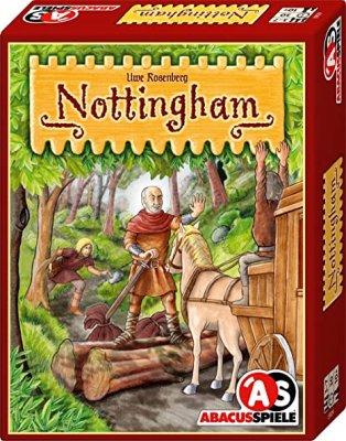 Nottingham (DE / EN / FR / IT)