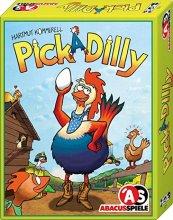 Pick A Dilly (DE / EN / FR / IT)