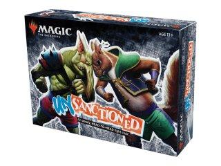 Magic The Gathering: Unsanctioned (EN)