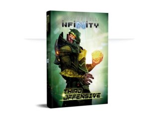 Corvus Belli: Infinity - Third Offensive with Libertos Freedom Fighters