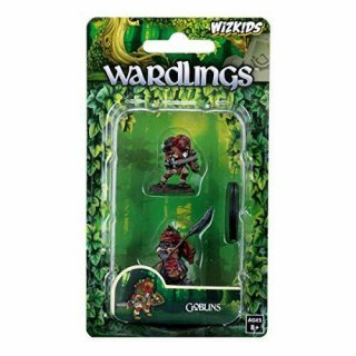 Wizk!ds - Wardlings - Goblins